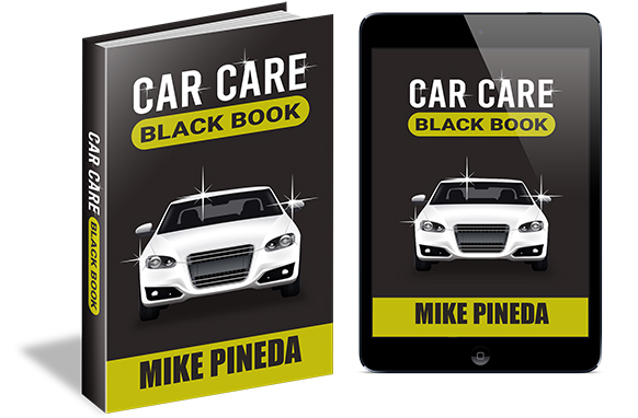 Car Care Black Book