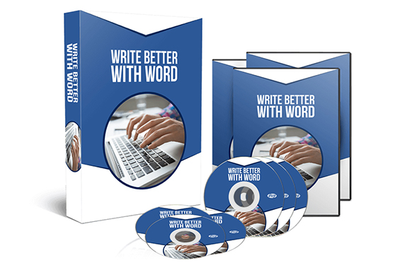 Write Better With Word