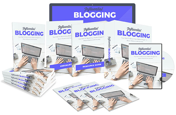 Influential Blogging