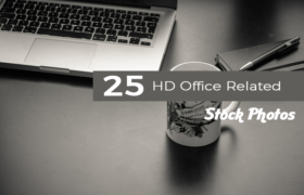25 HD Office Related Stock Photos