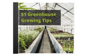 51 Greenhouse Growing Tips Audio Book Plus Ebook