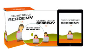 Graphic Design Academy V3