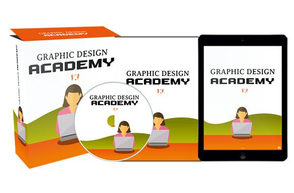 Graphic Design Academy V3