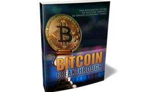 Bitcoin Breakthrough