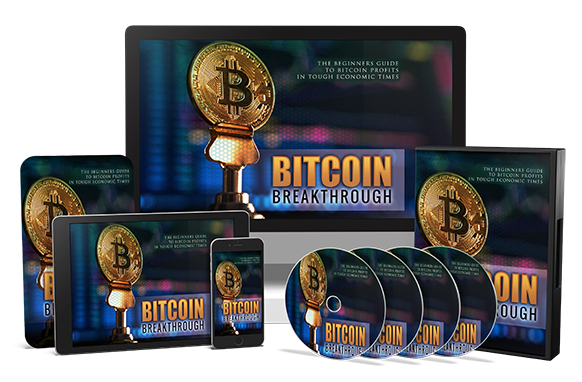 Bitcoin Breakthrough Upgrade Package