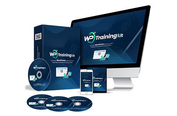 WP Training Kit Upgrade Package