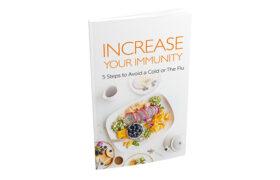 Increase Your Immunity