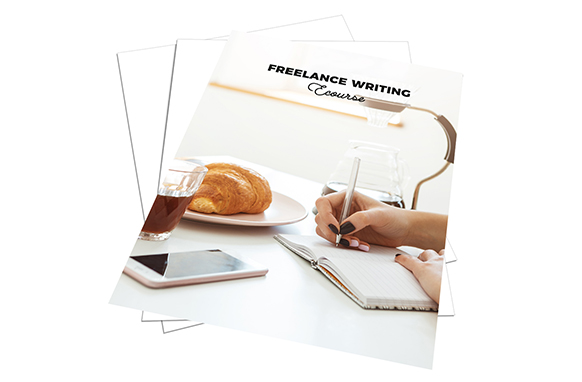 Freelance Writing Ecourse
