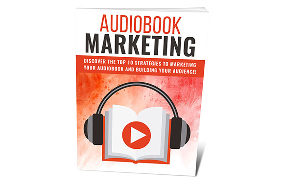 Audio Book Marketing