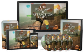 The Real Law Of Attraction Code Upgrade Package