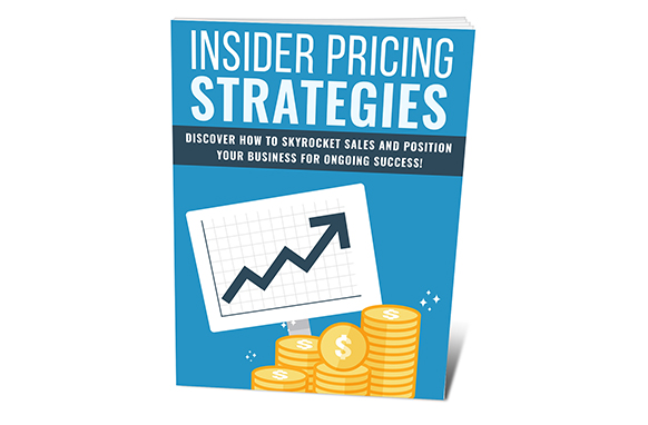 Insider Pricing Strategies