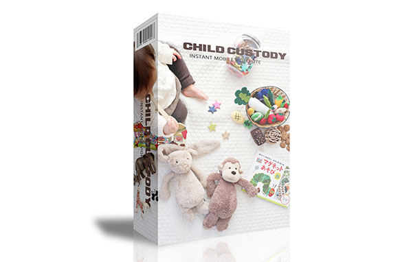Child Custody Instant Mobile Video Site