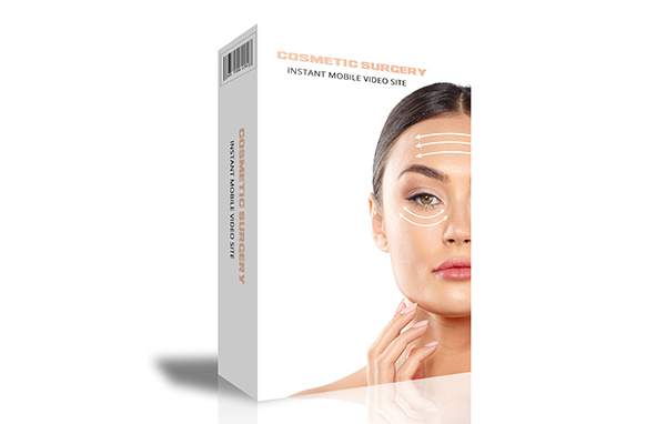 Cosmetic Surgery Instant Mobile Video Site