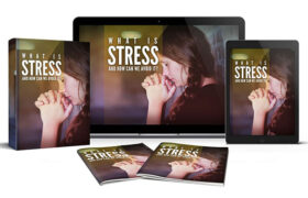 What Is Stress And How Can We Avoid It
