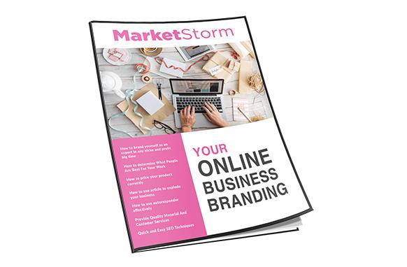 Your Online Business Branding