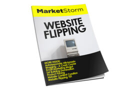 Website Flipping