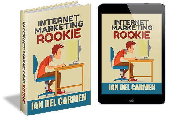 Internet Marketing Rookie