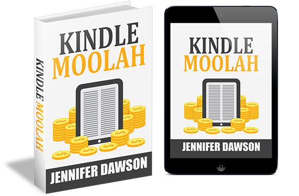 Kindle Moolah