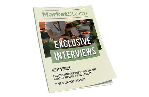 Exclusive Interviews