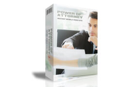 Power Of Attorney Instant Mobile Video Site