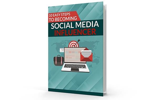 10 Easy Steps To Becoming Social Media Influencer
