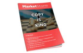 Copy Is King