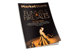 Funnels and Firesales