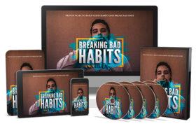 Breaking Bad Habits Upgrade Package