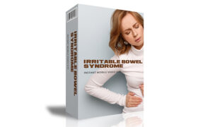 Irritable Bowel Syndrome Instant Mobile Video Site