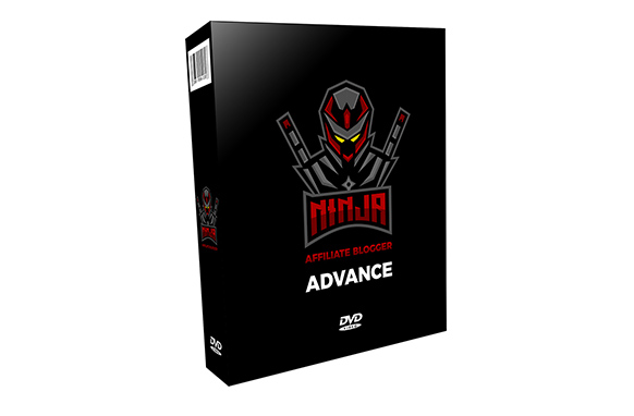 Ninja Affiliate Blogger Advance