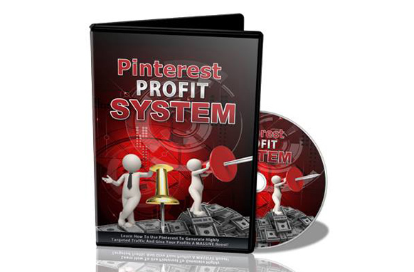 The Pinterest Profit System