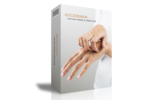 Eczema Instant Mobile Video Site