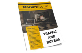 Traffic And Buyers