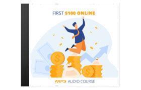 First $100 Online