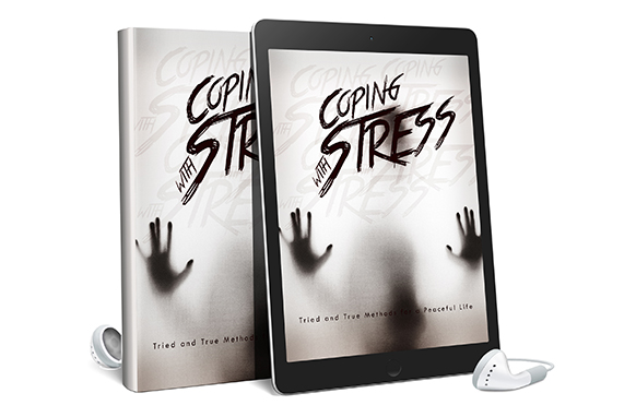 Coping With Stress AudioBook and Ebook
