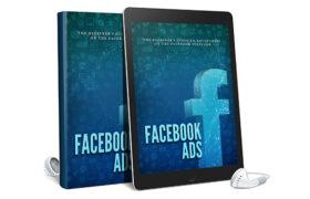 Facebook Ads AudioBook and Ebook