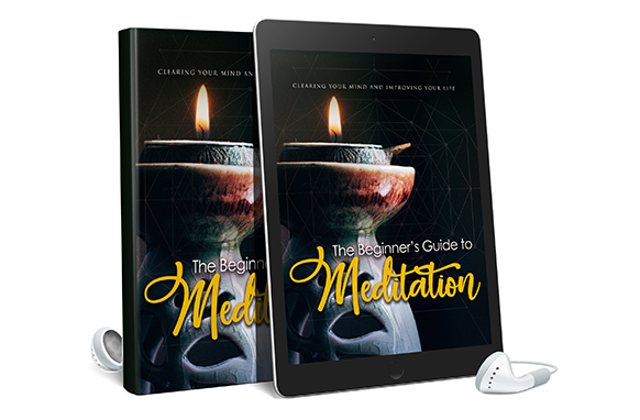The Beginner's Guide To Meditation AudioBook and Ebook