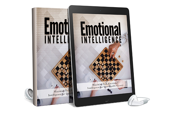 Emotional Intelligence AudioBook and Ebook