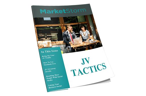 JV Tactics