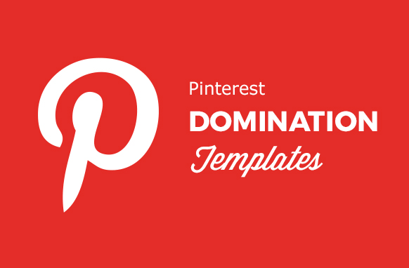 Pinterest Domination Templates
