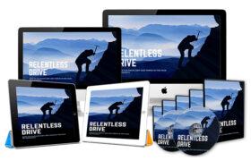 Relentless Drive Upgrade Package