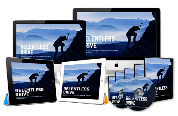 Relentless Drive Upgrade Package