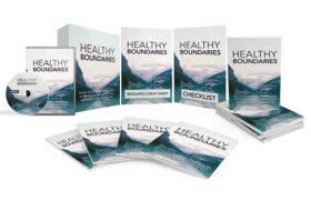 Healthy Boundaries Upgrade Package