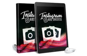 Instagram Ads Success AudioBook and Ebook