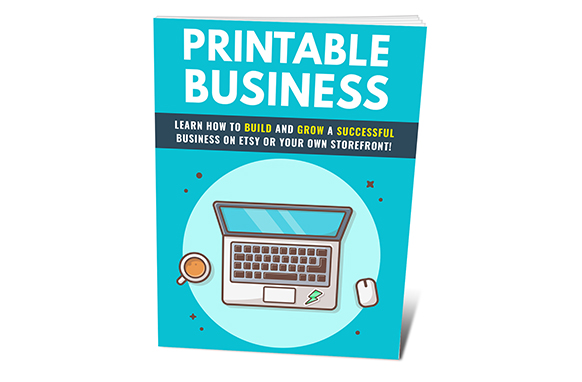 Printable Business