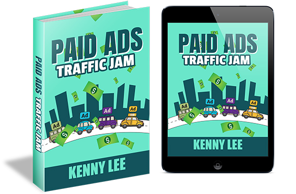 Paid Ads Traffic Jam