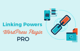 Linking Powers Pro WordPress Plugin