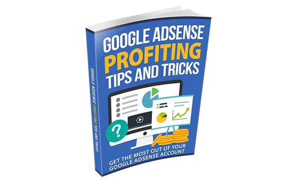 Google AdSense Profiting Tips And Tricks