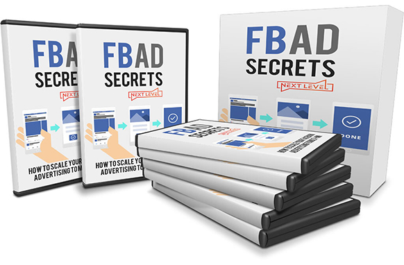Facebook Ad Secrets – Next Level
