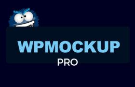 WP Mockup Pro Plugin